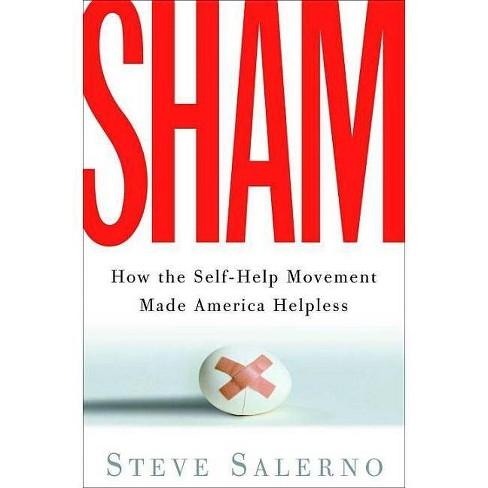Sham - by  Steve Salerno (Paperback) - image 1 of 1