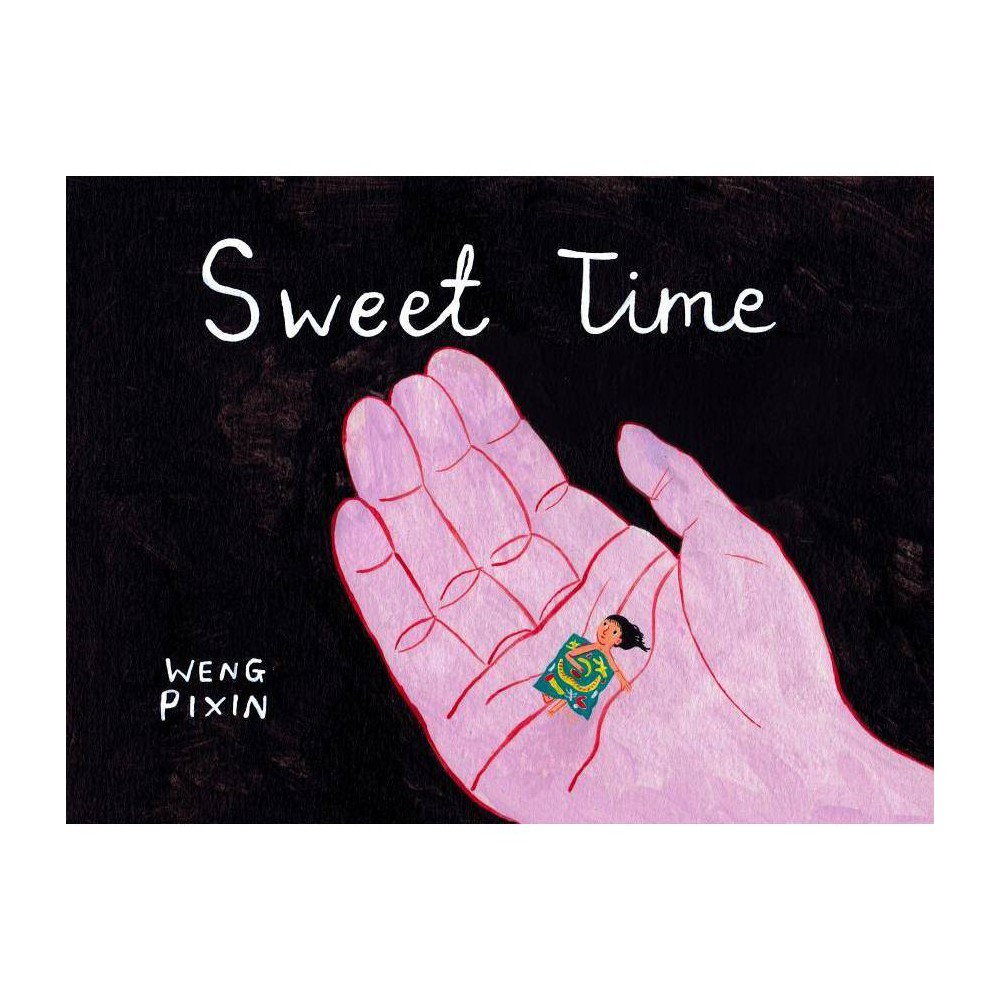 Sweet Time By Weng Pixin Paperback