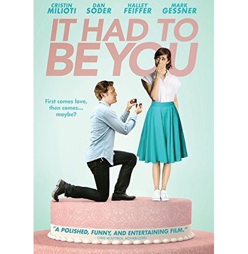 It Had To Be You (DVD) - image 1 of 1