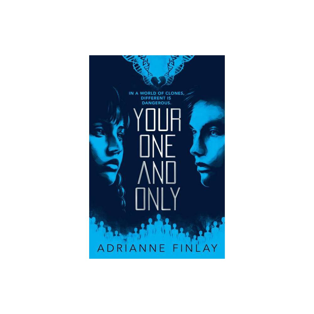 Your One And Only By Adrianne Finlay Paperback