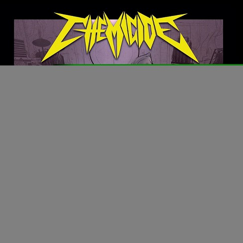 Chemicide - Episodes of insanity (CD) - image 1 of 1