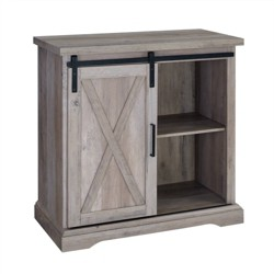"32"" Rustic Farmhouse Buffet - Saracina Home"