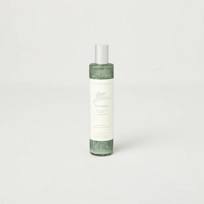 3.3 fl oz Serenity Room Spray - Casaluna™