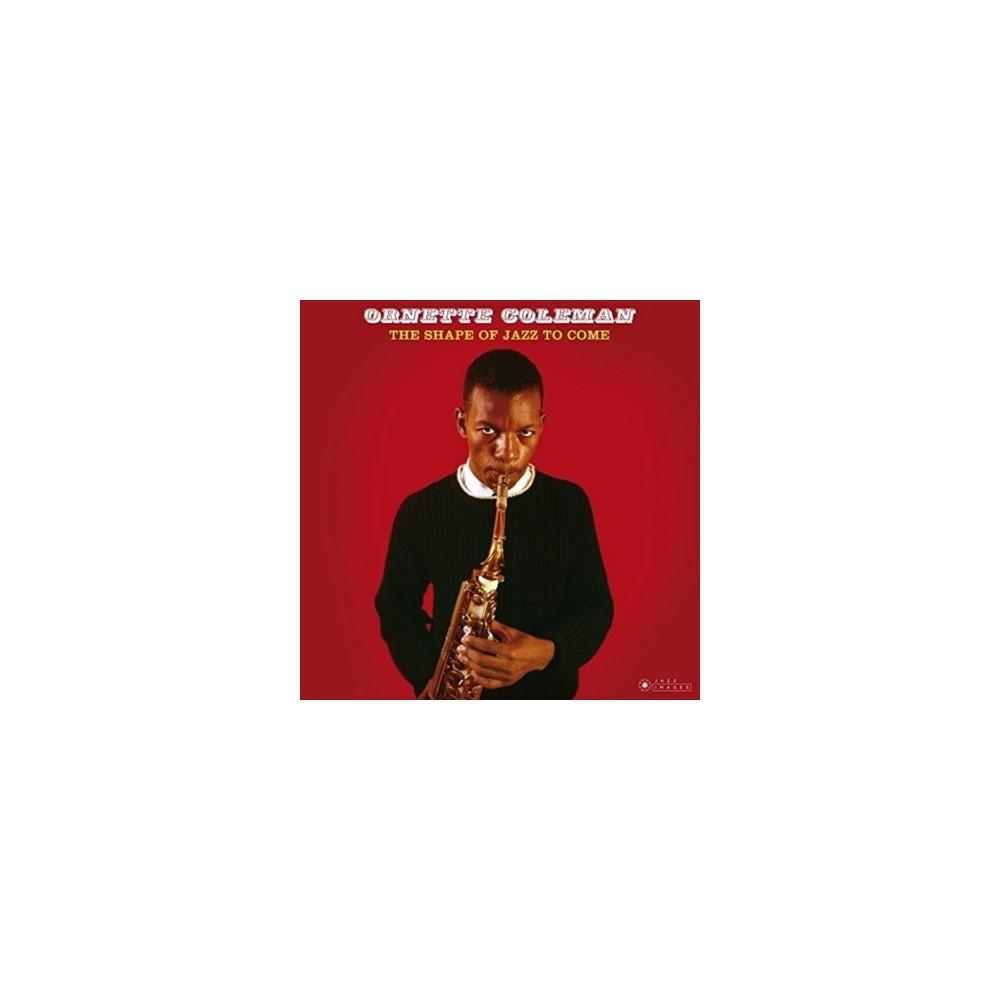 Ornette Coleman - Shape Of Jazz To Come (Vinyl)