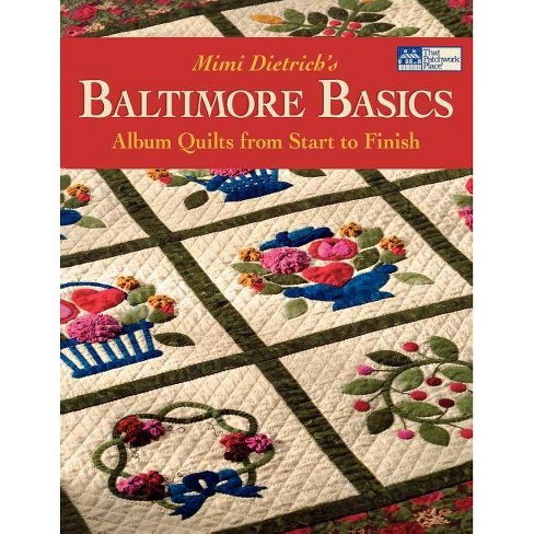 Baltimore Basics - by  Mimi Dietrich (Paperback) - image 1 of 1
