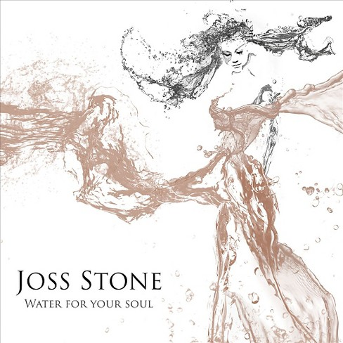 Joss stone - Water for your soul (Vinyl) - image 1 of 1