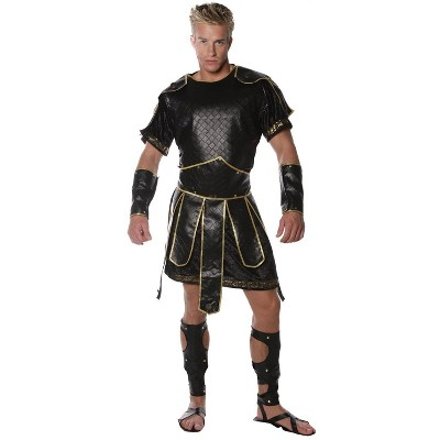 Adult Spartan Halloween Costume One Size