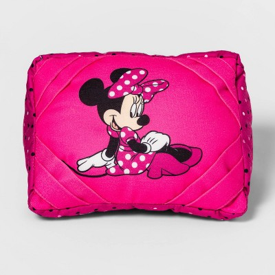 Minnie Mouse Tablet Holder Pillow