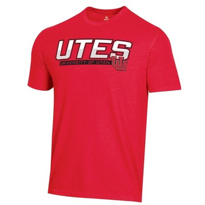 NCAA Utah Utes Men's Short Sleeve T-Shirt