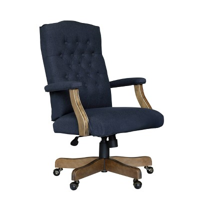 Traditional Executive Chair - Boss Office Products