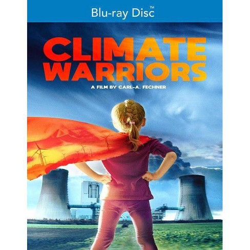 Climate Warriors (Blu-ray) - image 1 of 1