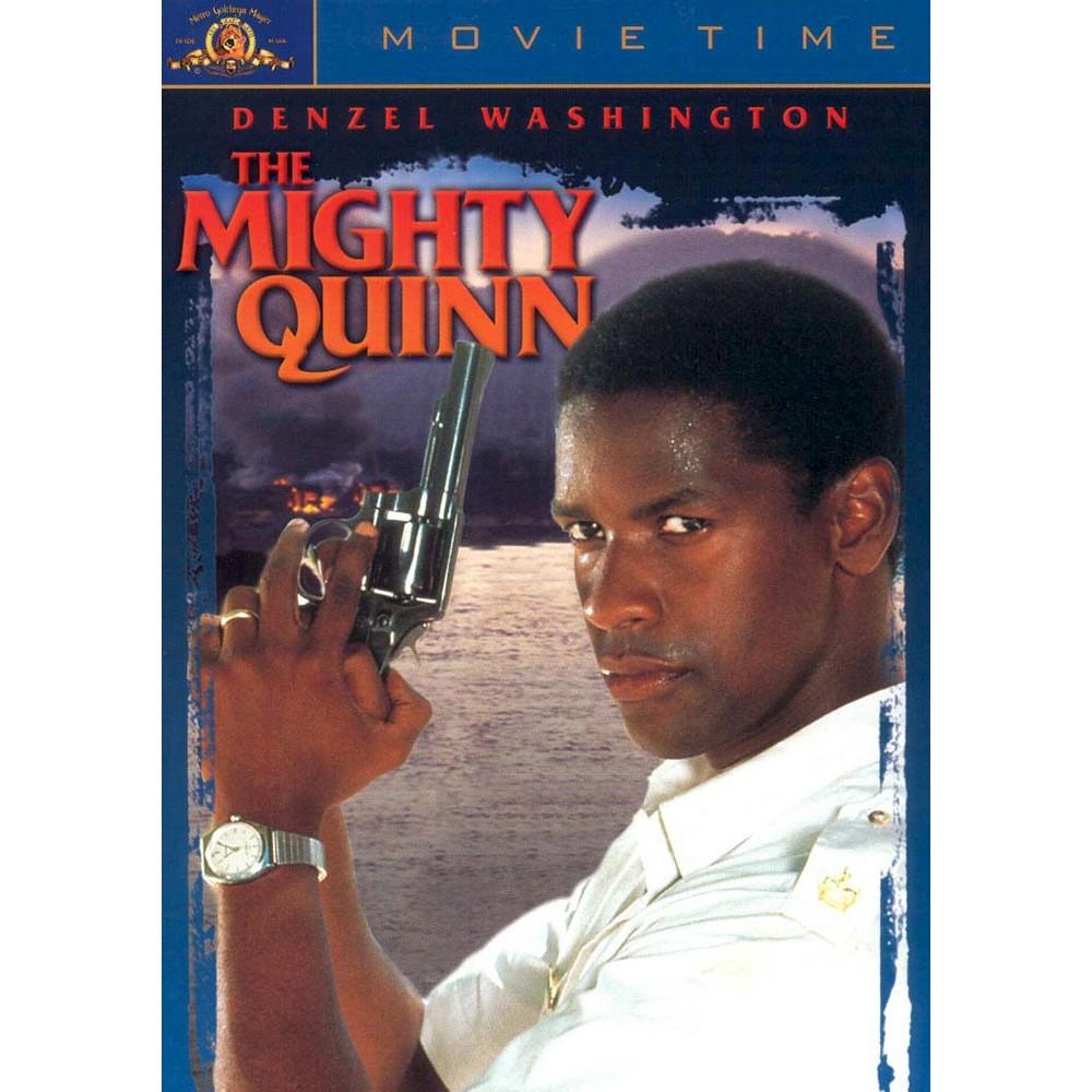 Mighty Quinn (Dvd), Movies