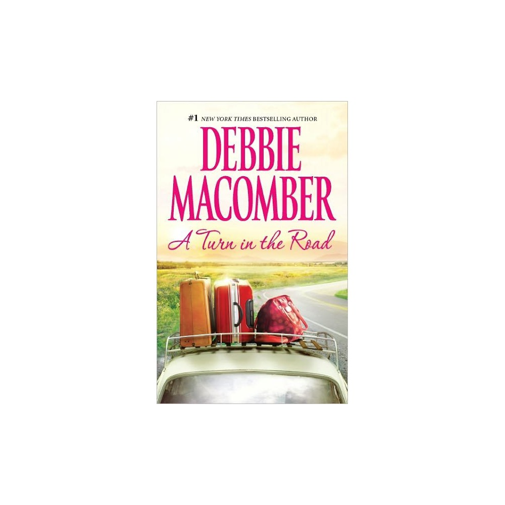 A Turn in the Road (Blossom Street Series #8)(Paperback) by Debbie Macomber