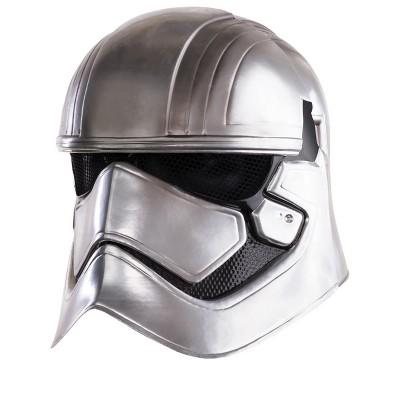 Star Wars Captain Phasma Child 2-Piece Helmet