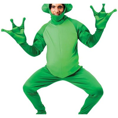 Angels Costumes Frog Adult Costume