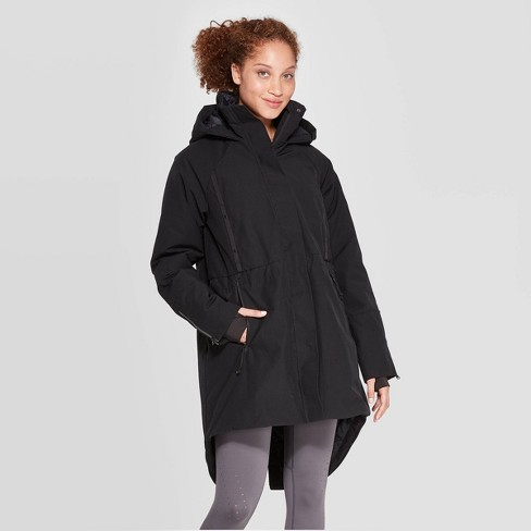 Women's Insulated Parka - C9 Champion® - image 1 of 2