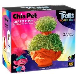 As Seen on TV Chia Pet Trolls Poppy