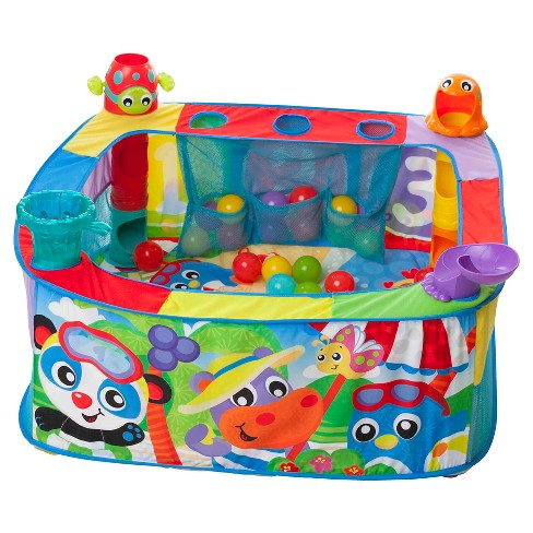 Playgro Activity Gym - image 1 of 5