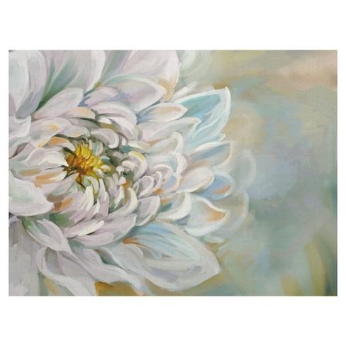 "30""x40"" Adrienne By Studio Arts Art On Canvas - Fine Art Canvas - image 1 of 4"
