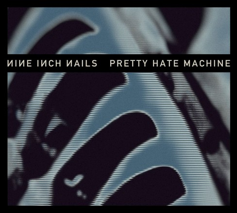 Nine inch nails - Pretty hate machine:2010 remaster (CD) - image 1 of 1