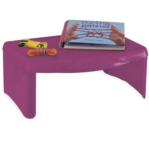 Kids Folding & Portable Lap Desk with Storage - HearthSong - image 1 of 2