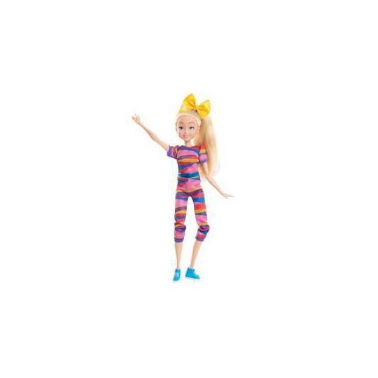 "JoJo Siwa 18"" Doll, Fashion Dolls image number null"