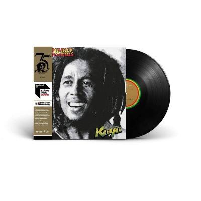 Bob Marley & The Wailers - Kaya (Half-Speed LP) (Vinyl)