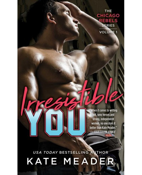 Irresistible You (Paperback) (Kate Meader) - image 1 of 1