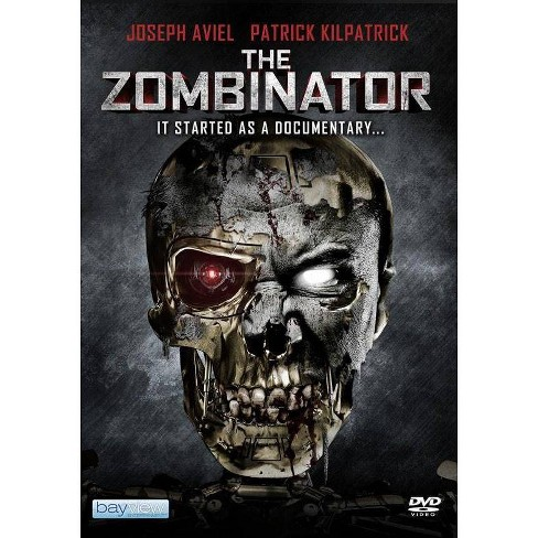 The Zombinator (DVD) - image 1 of 1