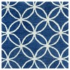 Rizzy Home Opus Collection 100% Wool Hand-Tufted Rug - image 4 of 4
