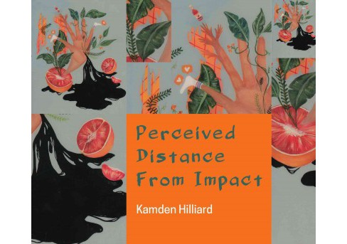 Perceived Distance from Impact (Paperback) (Kamden Hilliard) - image 1 of 1