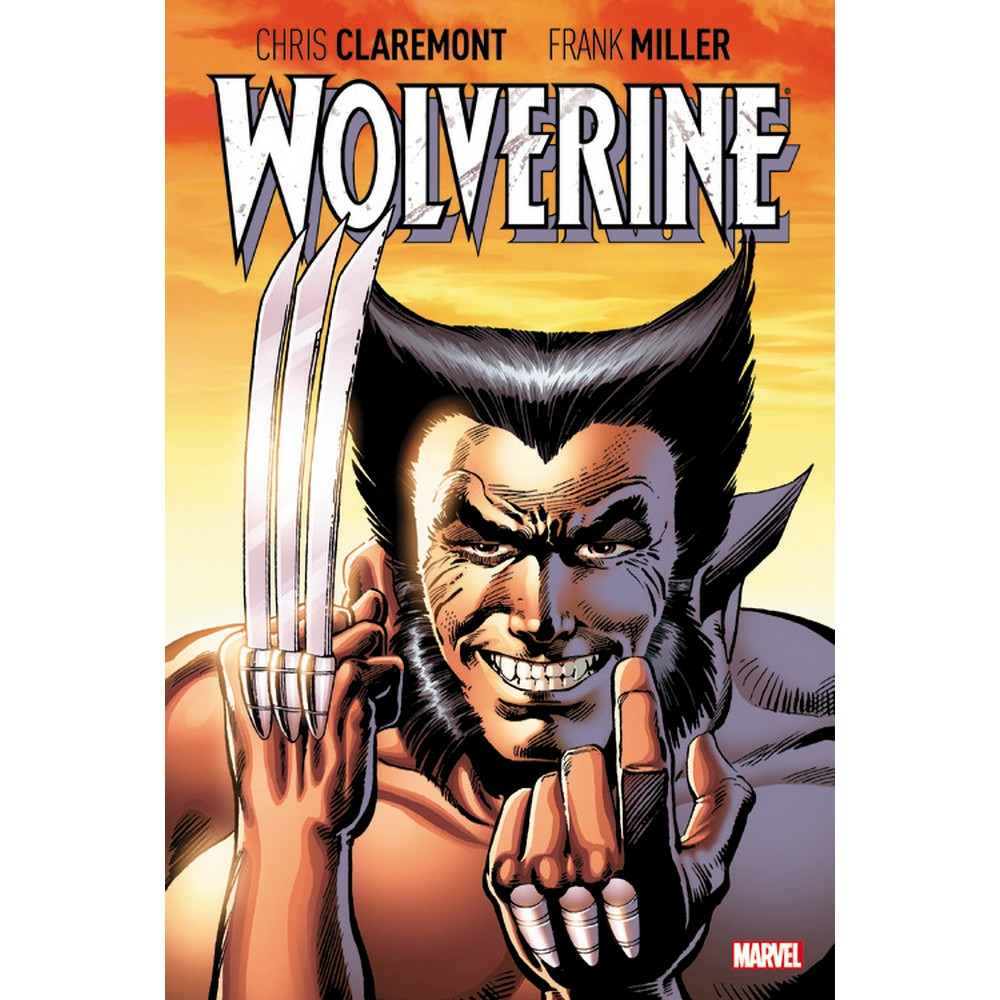 Wolverine (Hardcover) (Chris Claremont)