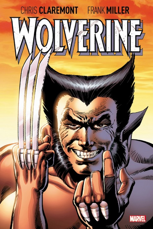 Wolverine (Hardcover) (Chris Claremont) - image 1 of 1