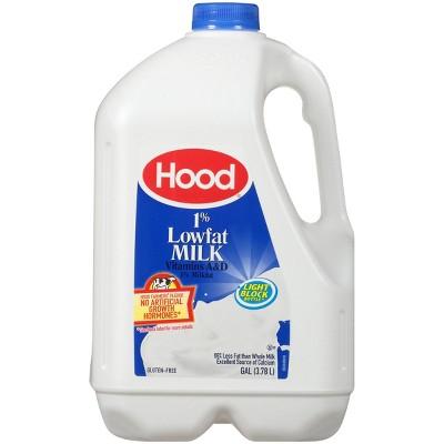 Hood 1% Milk - 1gal
