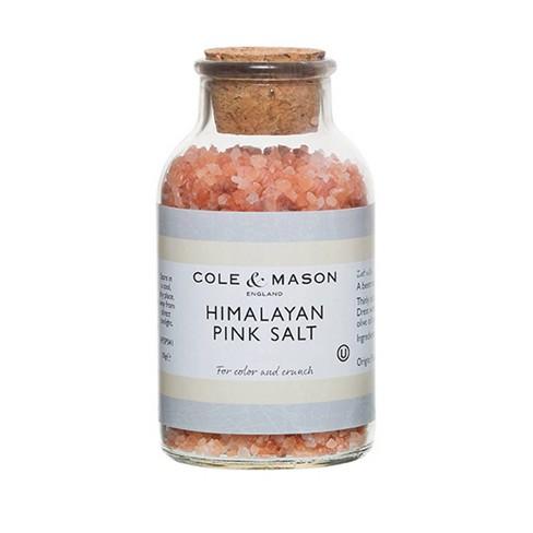 Cole & Mason Himalayan Salt Jar 13oz - image 1 of 1