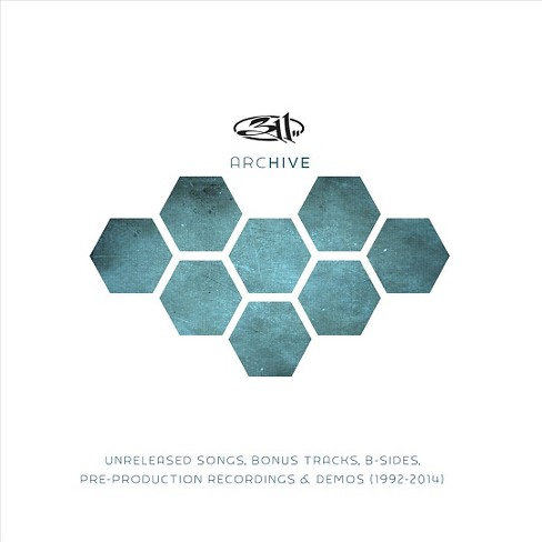 311 - Archive (CD) - image 1 of 1