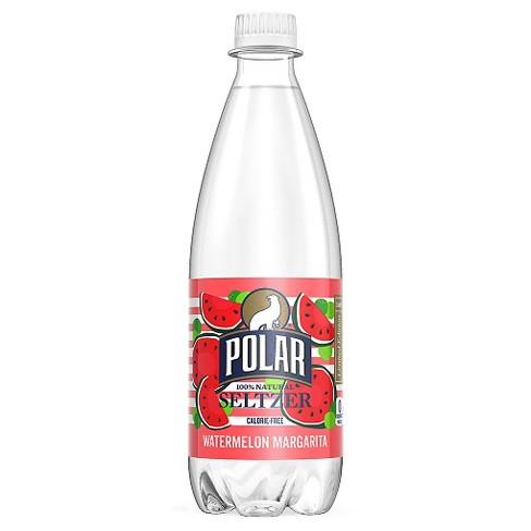 Polar Seltzer Watermelon Margarita 20oz - image 1 of 1