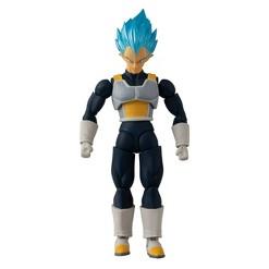 "Dragon Ball Super Super Saiyan Blue Vegeta 5"" Action Figure"