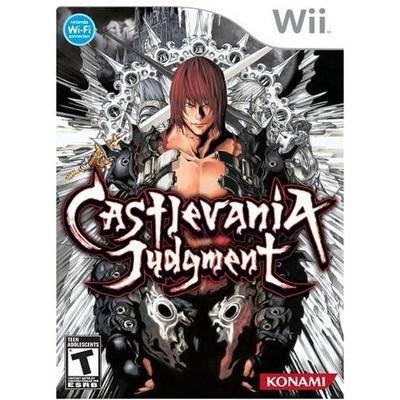 Castlevania: Judgment - Nintendo Wii