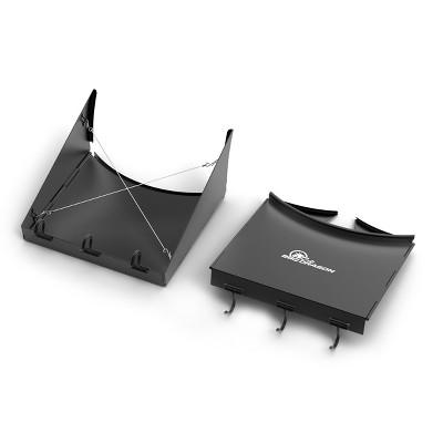 Dragon Wing Folding Shelf - Bbq Dragon