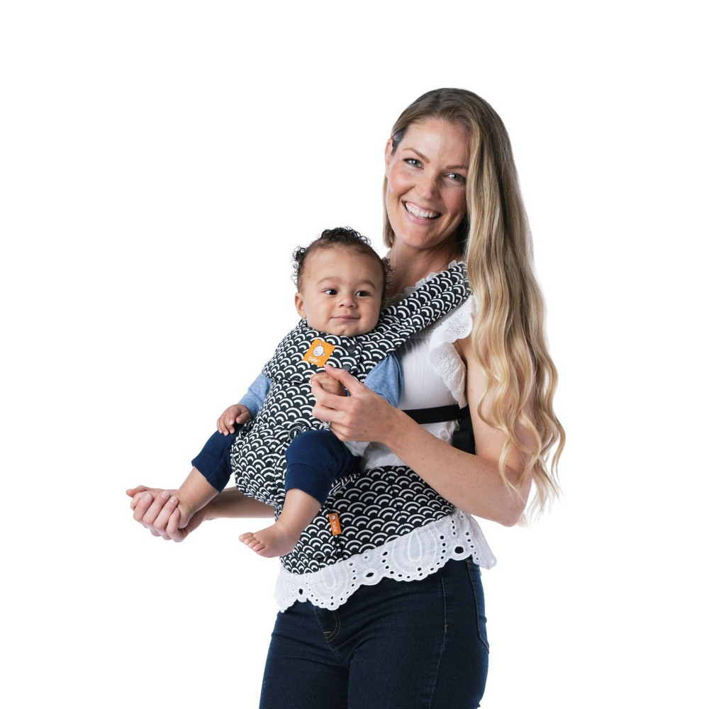 Image of Baby Tula Explore Baby Carrier - Tempo