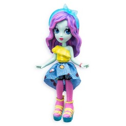 """Off The Hook Style Doll Brooklyn (Summer Vacay) 4"""" Small Doll with Mix and Match Fashions"""