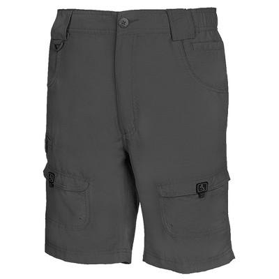 Hook & Tackle Barrier Reef Performance Nylon Fishing Shorts