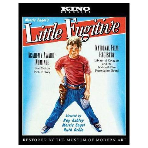 Little Fugitive (Blu-ray) - image 1 of 1
