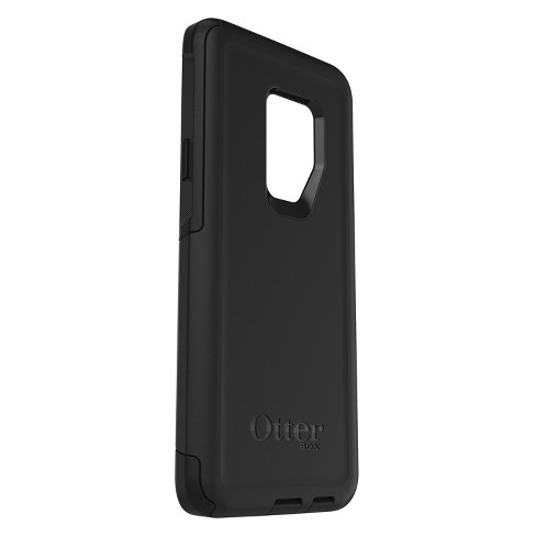 timeless design ee829 07164 OtterBox Samsung Galaxy S9 Plus Case Commuter - Black
