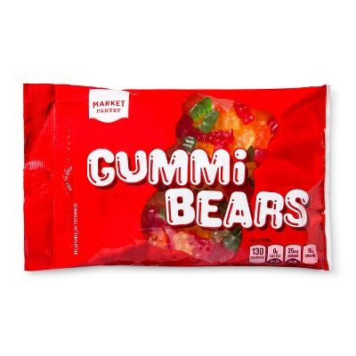 Gummi Bears - 24oz - Market Pantry™
