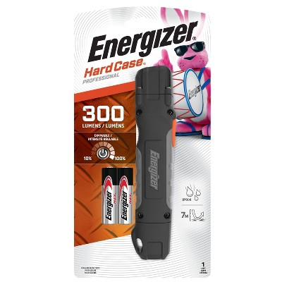 Energizer Hardcase Task LED FlashLight
