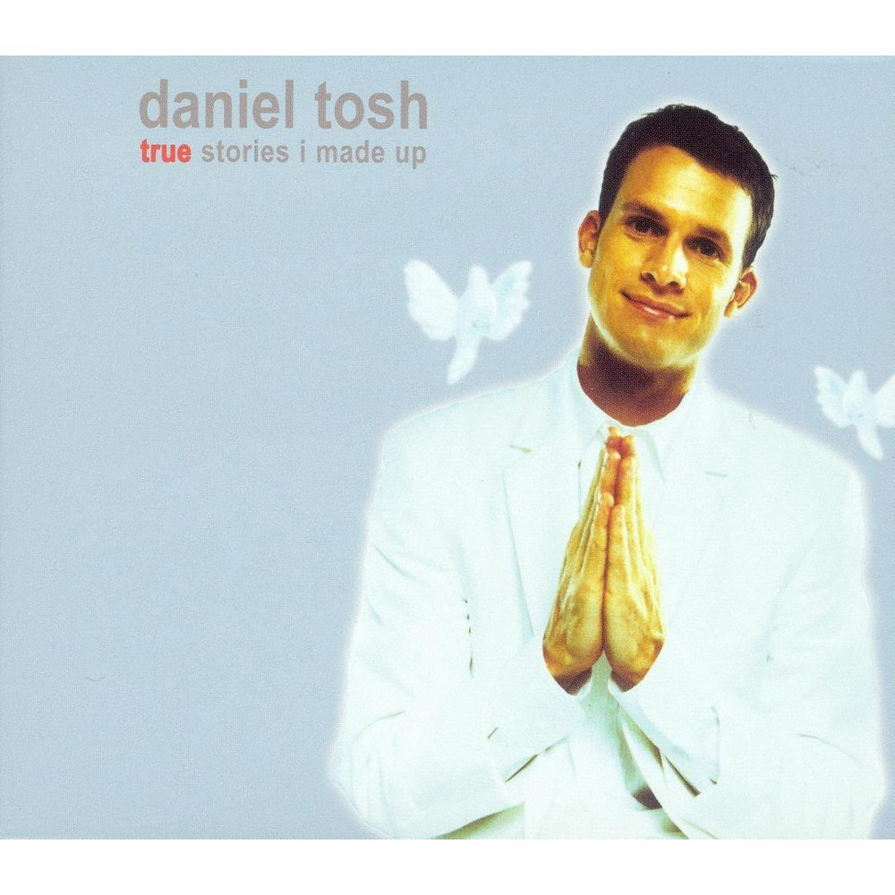Daniel Tosh - True Stories I Made Up (CD)