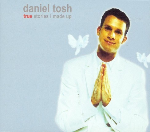 Daniel tosh - True stories i made up (CD) - image 1 of 1