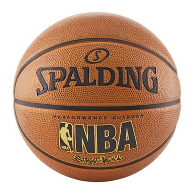 Spalding Street 29.5 Basketball
